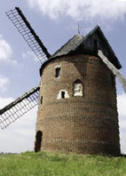 Le Moulin de Frucourt