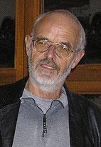 Friedrich W. Siebert, Pfarrer i.R.