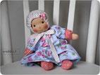 Купить мягкую куклу для девочки