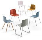 chaise polypropylène maxdesign