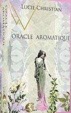 Oracle aromatique, Pierres de Lumière, tarots, lithothérpie, bien-être, ésotérisme
