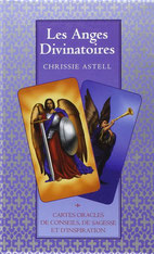 Les anges divinatoires, Pierres de Lumière, tarots, lithothérpie, bien-être, ésotérisme