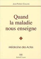 Quand la maladie nous enseigne, Pierres de Lumière, tarots, lithothérpie, bien-être, ésotérisme