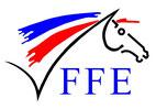 Club affilié à la Fédération Française d'Equitation