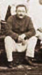 Portrait of Émile Gsell.