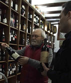 Dordogne wine tours of the Bergerac vineyards
