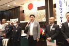 新役員発表         第二副会長 大谷 隆士