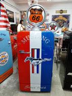 Coke Kühlschrank
