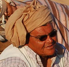 Mein Partner in Tunesien für alle Touren ist Lamine Ben Hamad