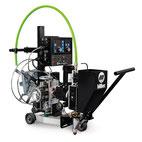 SubArc Digital 3 Wheel Tractor