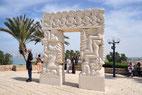 Visiter Tel Aviv