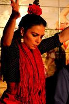 фламенко в мадриде отзывы