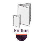 Edition brochure catalogue magazine
