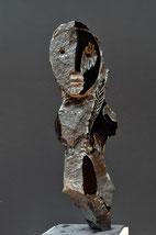 Jean Yves GOSTI         (sculptures - peintures)