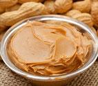 peanut putter