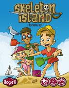 2012 Juin  : Skeleton Island