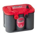 Optima Batterie RTU 4.2  12V 50 Ah 815 A von HC Hurricane Carparts GmbH