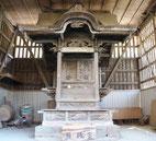 E 木の宮神社