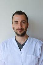 Yann LEGENTILHOMME ostéopathe