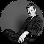 Kirsten Reinhardt | Autorin