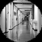 gérer les entrées résidents des établissements d'hébergement
