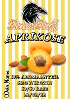 Aprikosenliquid, Liquid selbst konfigurieren, Aprikosen Lebensmittelaromen