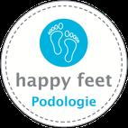 Druckatelier46 - Logo Podologie Happy Feet