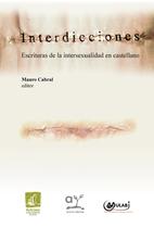 Escrituras de la Intersexualidad. Ed. Mauro Cabral