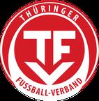 Thüringer Fusball-Verband Logo