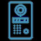 Intercom, Videogegensprechanlage