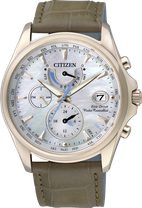 ELENCO OROLOGI CITIZEN DONNA RADIOCONTROLLATI