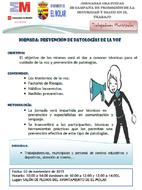 Campañas AFE PRL Ayuntamientos El Molar