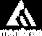 Das Musiklabel Membran ist ein Partner von Julien Krumnack
