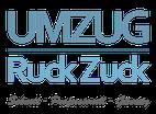 Umzug Ruck-Zuck Logo