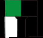 生野区舎利寺3丁目 2号地区画図