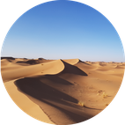 Yoga-Wüsten-Trekking Marokko; Praxis für Naturheilkunde und Tibetische Medizin Baden
