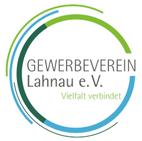 Logo Gewerbeverein Lahnau e. V. - Werbeagentur SpürSinn
