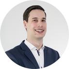 Stefan Durm - EU-Koordinator und SME-Instrument Experte