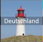 Button Deutschland mit Leuchtturm