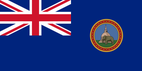 British Colonial flag to 1948