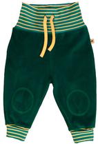 Pantalons Leela Cotton