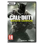 Call Of Duty : Infinite Warfare disponible ici.