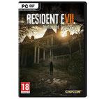 Resident Evil VII : Biohazard disponible ici.