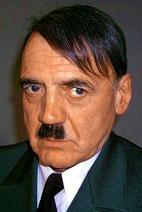 Bruno Ganz als Hitler (Bild. Constantin Film)