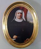 Gemälde von Maria Theresia Scherer, Ingenbohl