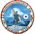 Ehrenscheibe 2004