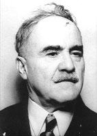 Макс Губер – президент Международного Комитета Красного Креста в 1928–1944 гг.   Max Huber - President of the International Red Cross in 1928-1944.