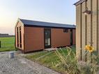 Tiny House Demo model