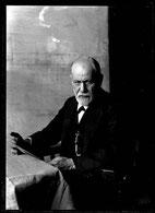 Freud-Porträt
