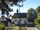 Chapelle Sainte Afre